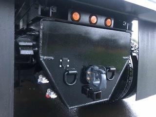 Freightliner M2 Dump Truck Cummins Diesel Automatic 2012 price $64,900