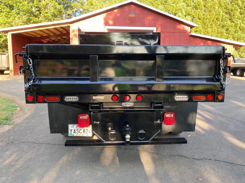 RAM 5500 Dump Truck 2018 price $65,900