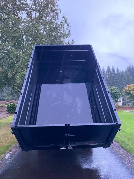 Isuzu NPR XD New Landscape body 2019 price $65,900