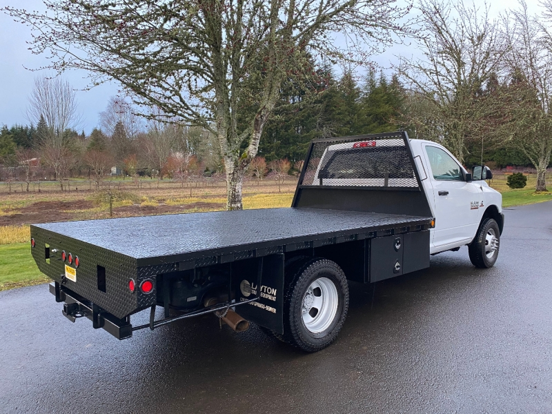 RAM 3500 Chassis Cab 2017 price $36,900