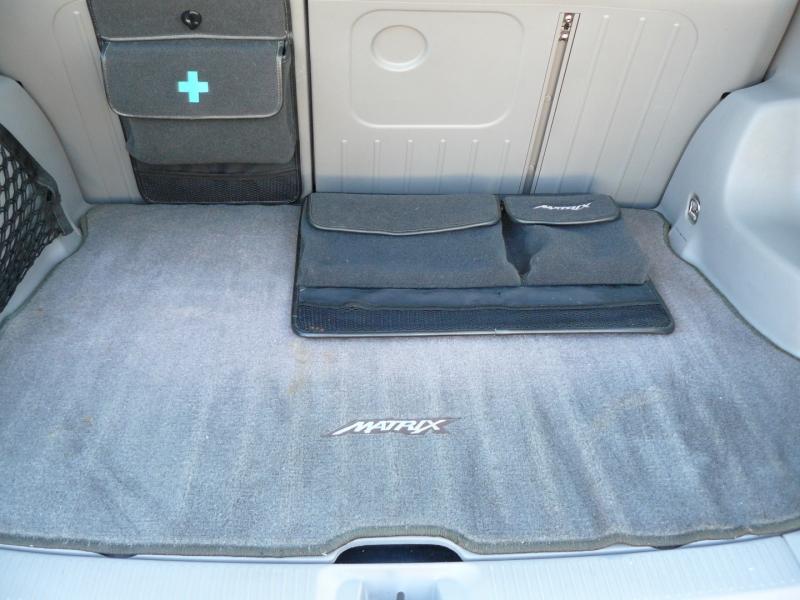 Toyota Matrix 2003 price $6,500