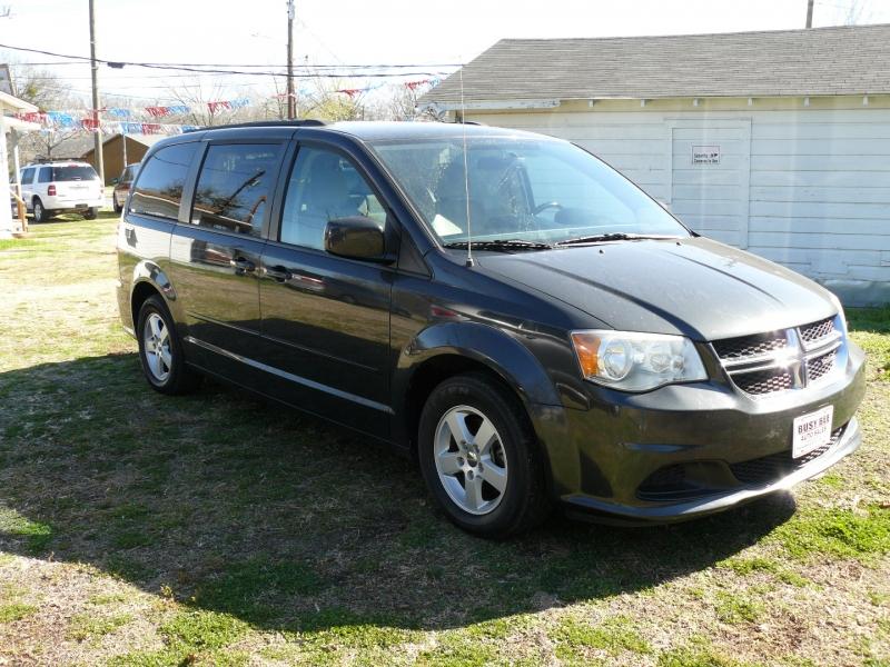 Dodge Grand Caravan 2012 price $6,995
