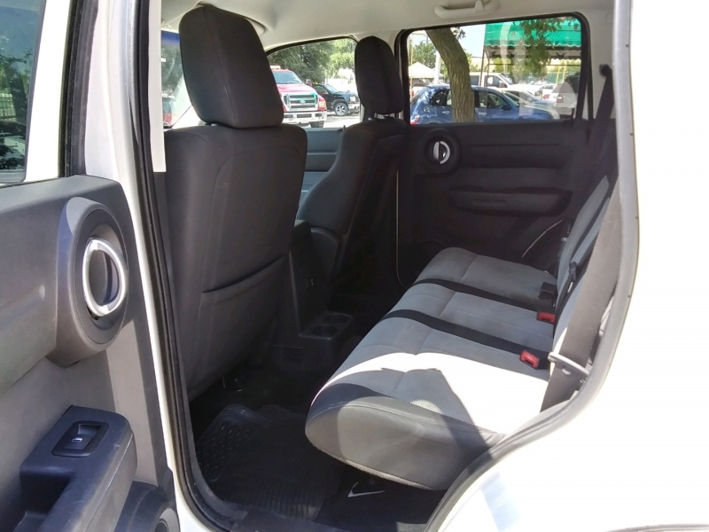 Dodge Nitro 2007 price $4,900