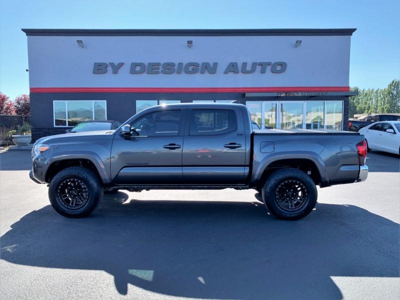 Toyota Tacoma 2019 price $37,950