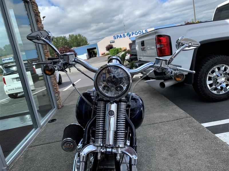 Harley Davidson CVO Softail Springer 2007 price $13,785