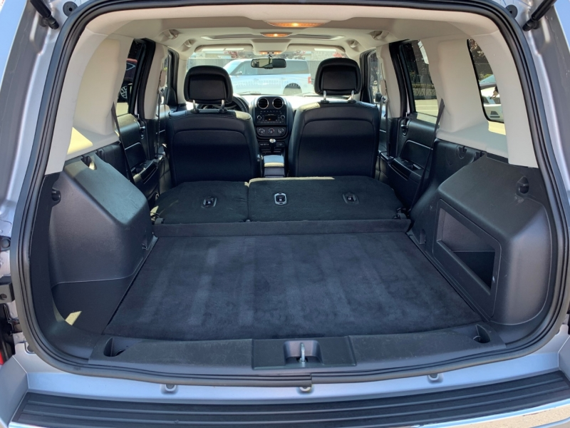 Jeep Patriot 2017 price $17,950