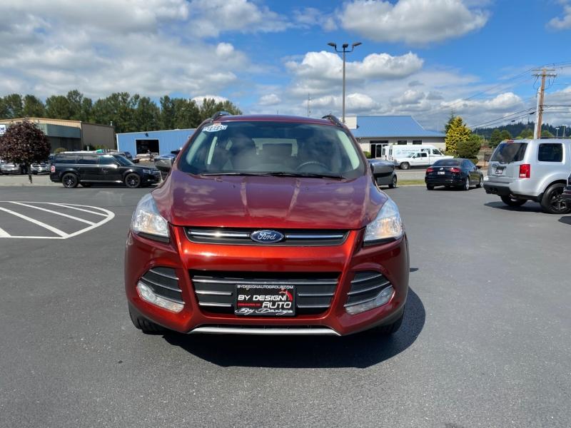 Ford Escape 2015 price $13,450