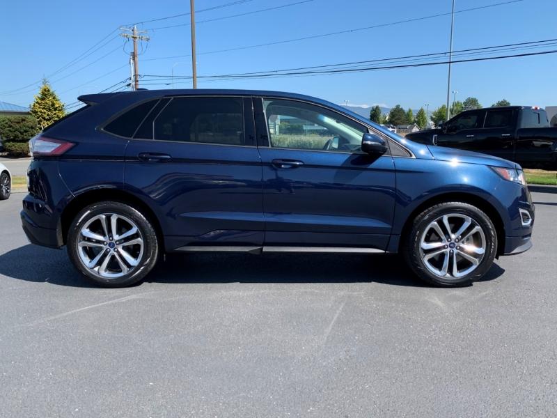 Ford Edge 2017 price $26,950