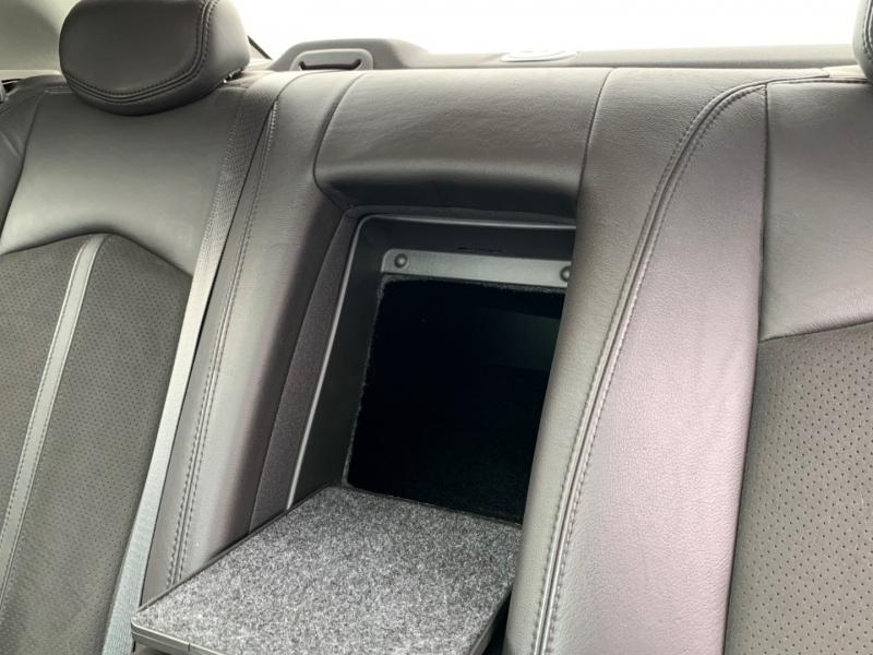 Cadillac CTS-V 2010 price $35,944