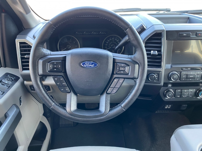 Ford F-150 2019 price $44,950