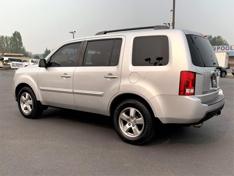 Honda Pilot 2009 price $13,950