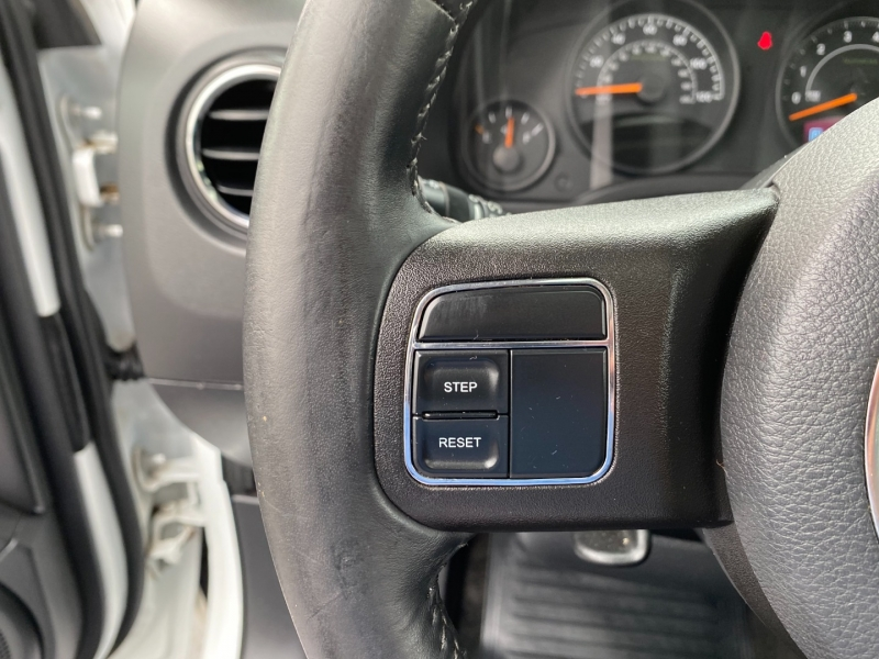 Jeep Patriot 2015 price $10,950
