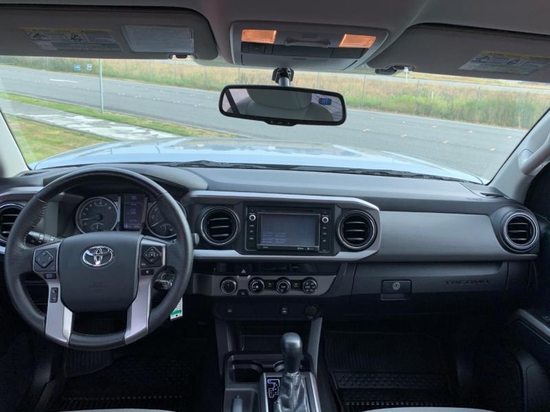 Toyota Tacoma 2016 price $0