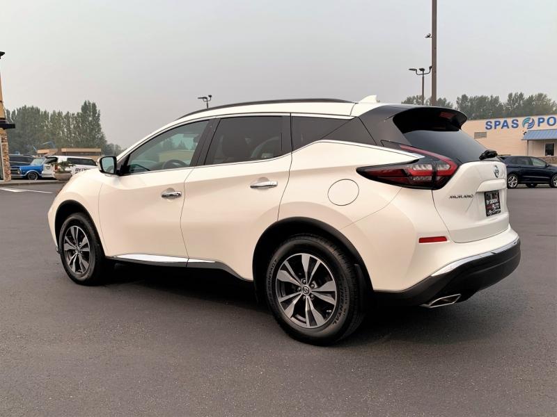 Nissan Murano 2019 price $29,950