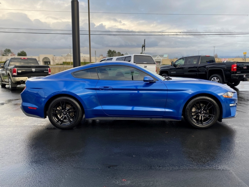 Ford Mustang 2018 price $22,950
