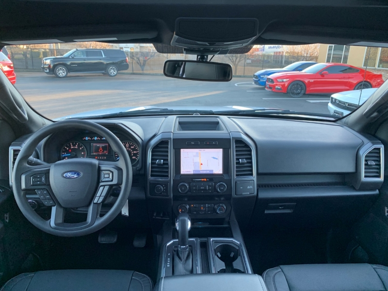 Ford F-150 2020 price $42,950