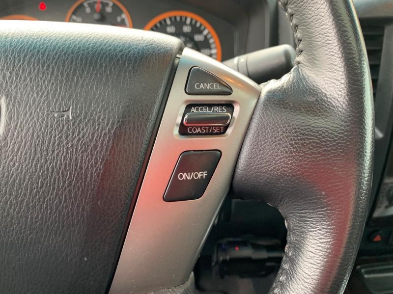 Nissan Titan 2015 price $28,950