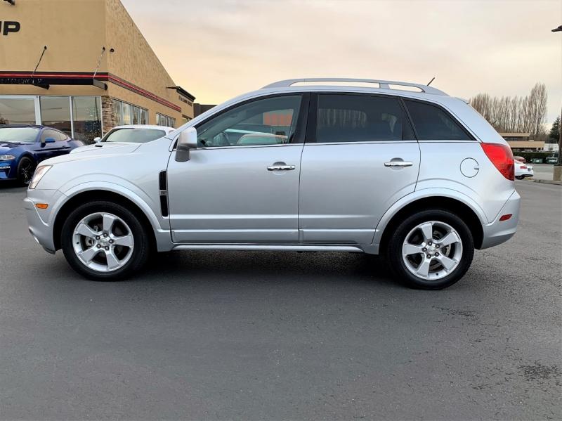 Chevrolet Captiva Sport 2014 price $12,950
