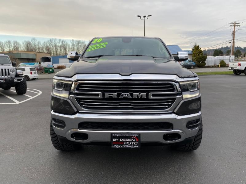 RAM 1500 2020 price