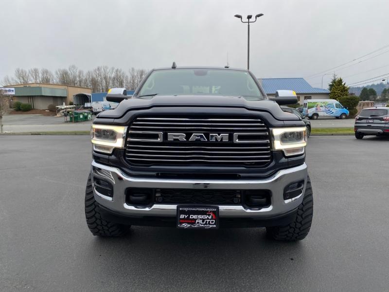 RAM 2500 2019 price $59,950