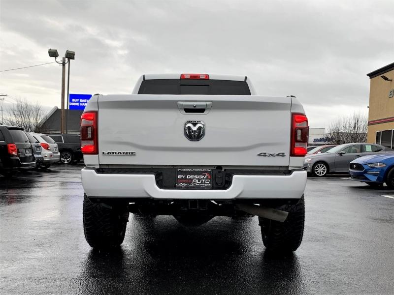 RAM 2500 2019 price