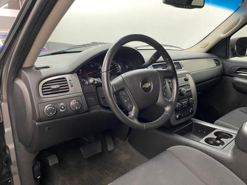 Chevrolet Tahoe 2009 price