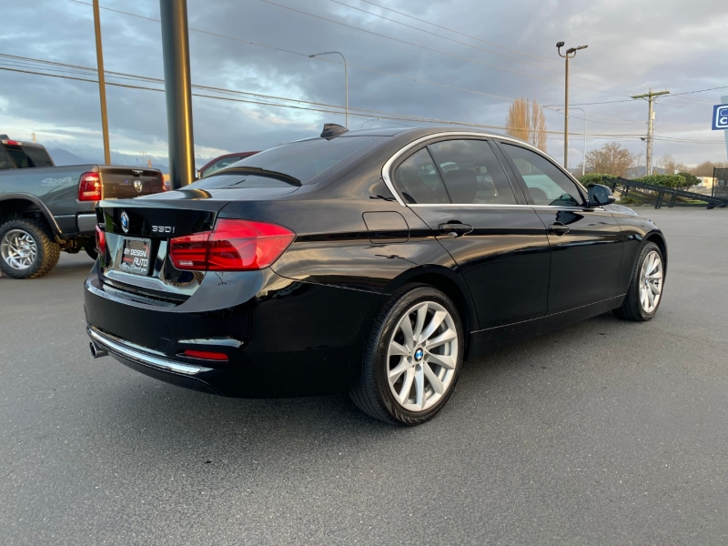BMW 3-Series 2017 price