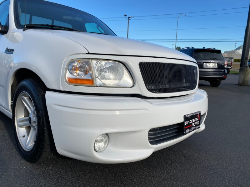 Ford F-150 2003 price