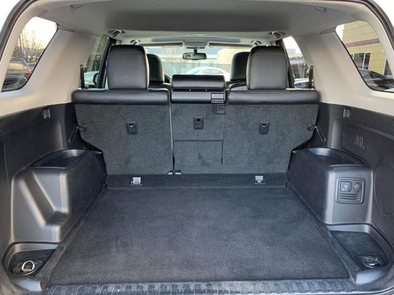 Toyota 4Runner 2014 price $25,850