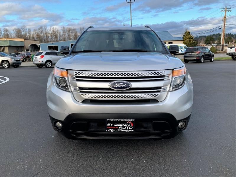 Ford Explorer 2012 price $13,950