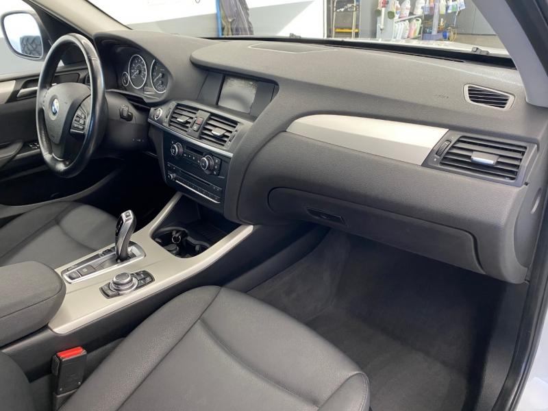 BMW X3 2013 price