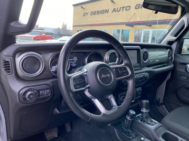 Jeep Wrangler Unlimited 2019 price $44,900