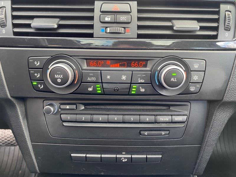 BMW 3-Series 2010 price