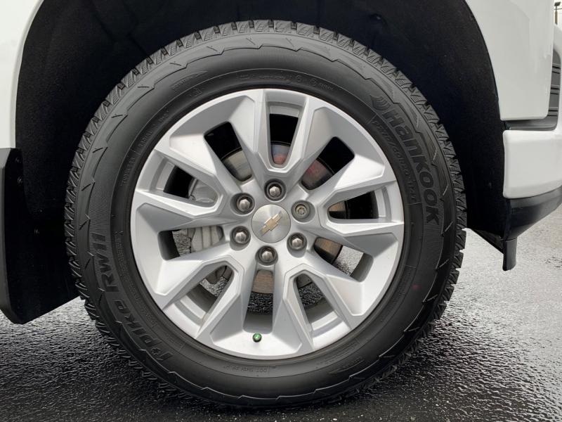 Chevrolet Silverado 1500 2019 price $38,750