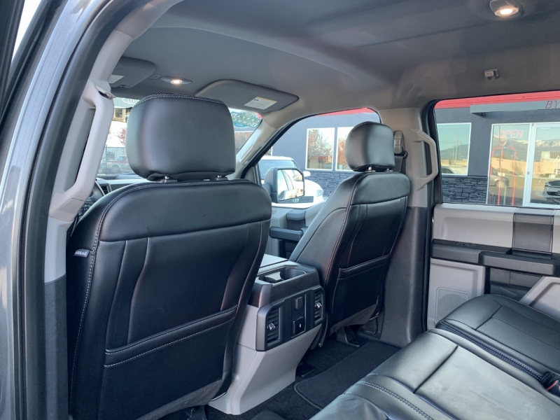 Ford F-150 2018 price $44,950