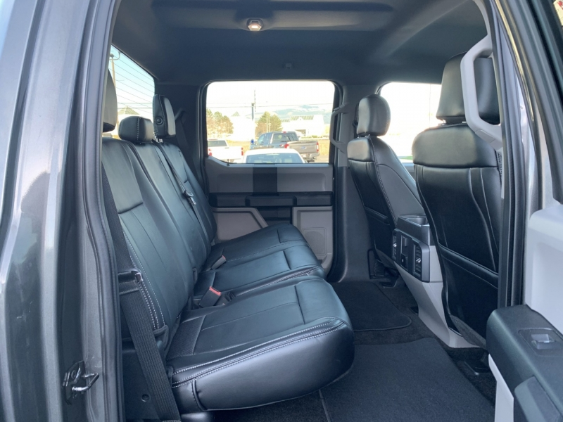 Ford F-150 2018 price $43,950