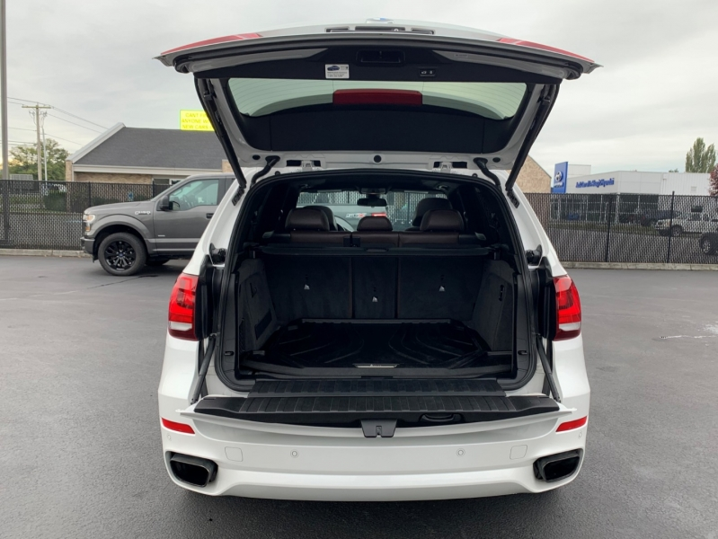 BMW X5 2016 price $39,950