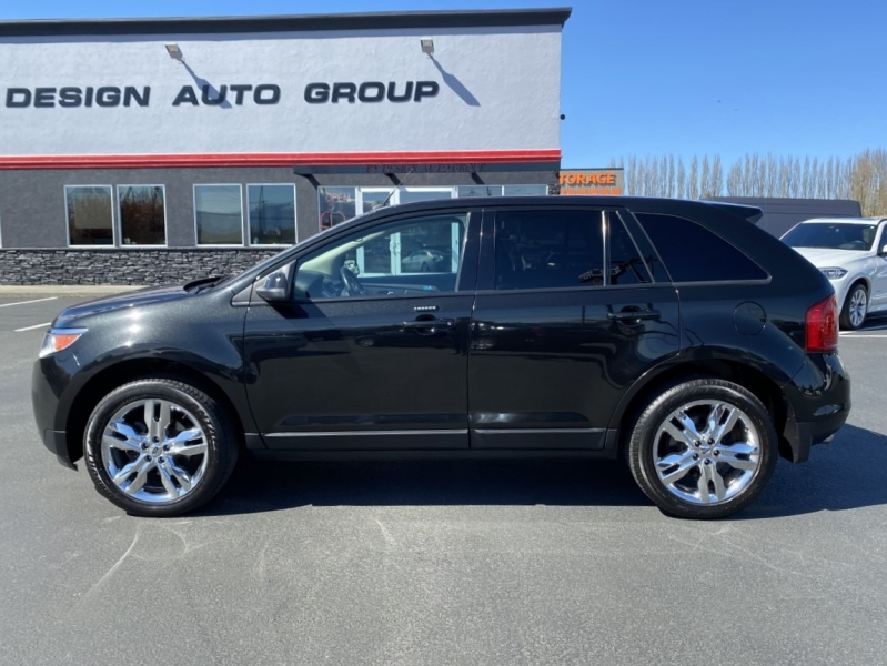 Ford Edge 2013 price $14,775