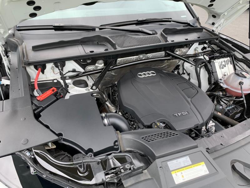 Audi Q5 2018 price