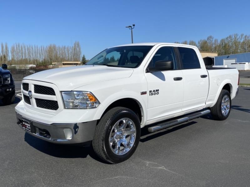 RAM 1500 2015 price $32,950