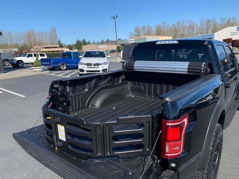 Ford F-150 2018 price
