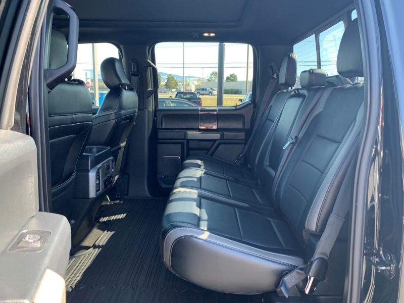 Ford F-150 2018 price $67,950