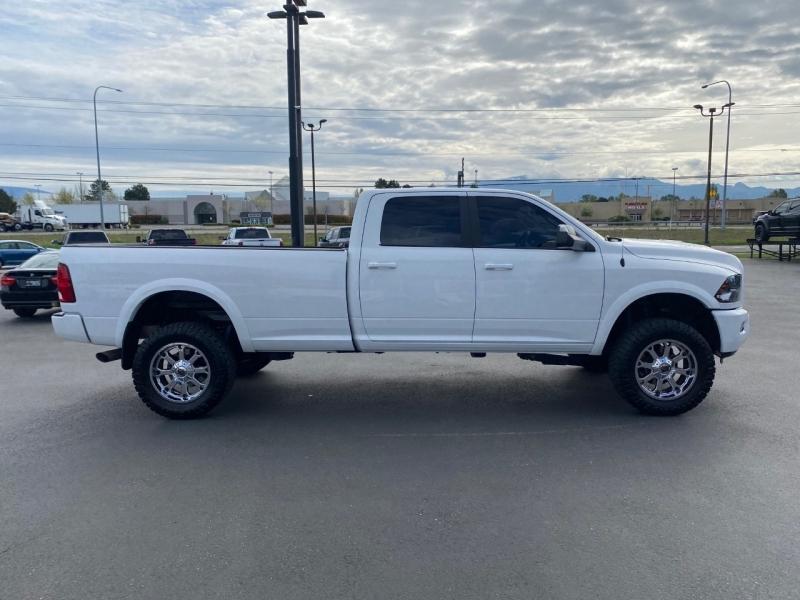 RAM 2500 2018 price