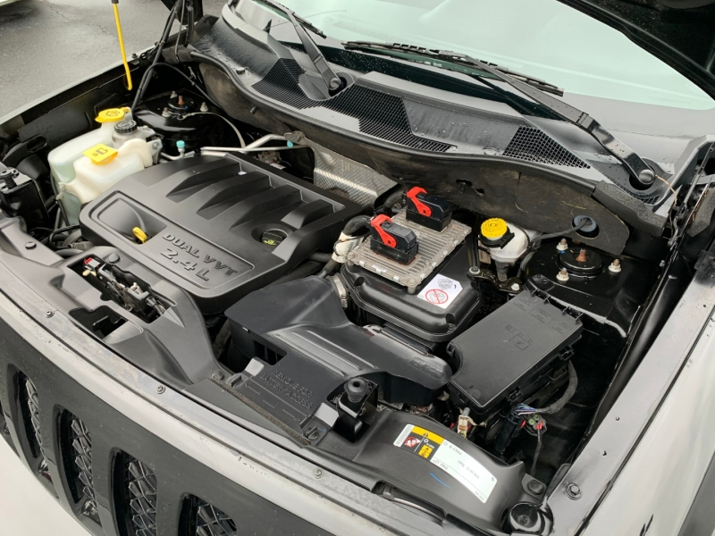 Jeep Patriot 2016 price $14,950