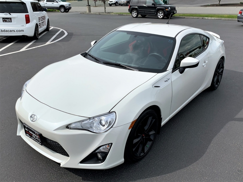 Scion FR-S 2014 price