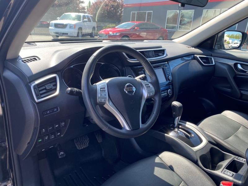 Nissan Rogue 2016 price $21,950