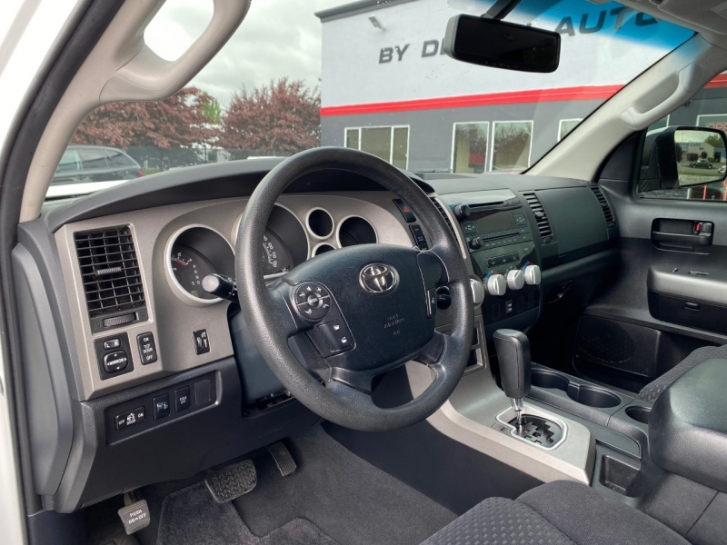 Toyota Tundra 4WD Truck 2010 price $29,950