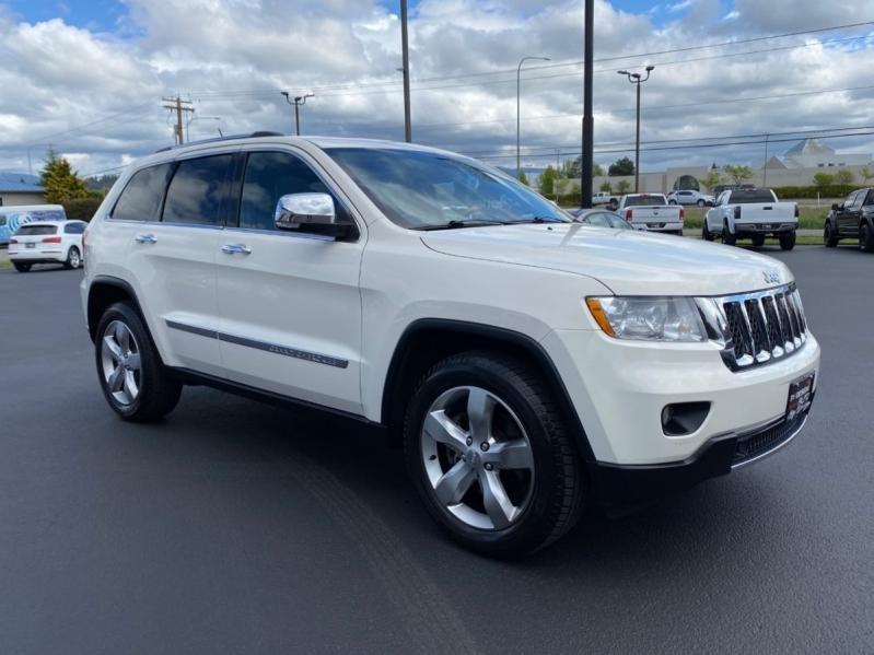 Jeep Grand Cherokee 2011 price $18,950