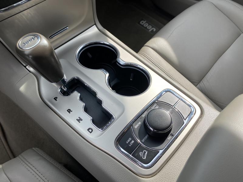Jeep Grand Cherokee 2011 price $17,950