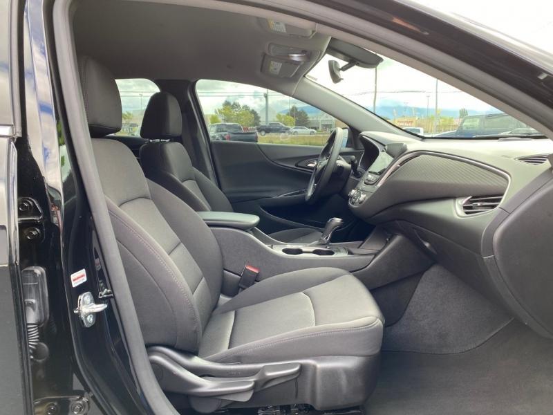 Chevrolet Malibu 2019 price $19,950